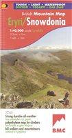 Harvey Maps BMC Snowdonia