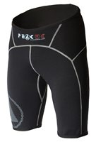 Peak UK Mens Neoskin Short Wetsuit