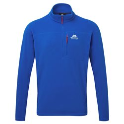 Mountain Equipment Mens Micro Zip T Fleece