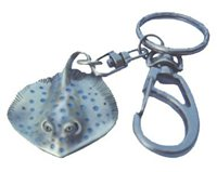 Lumb Brothers Key Ring