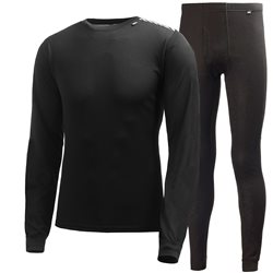 Helly Hansen Mens Comfort Light Set Base Layer
