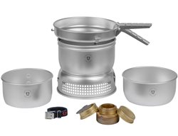 Trangia 27 - 1 Stove Set NEW UL