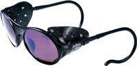 Julbo Sherpa Mountain Glacier Sunglasses with Spectron 3 Lenses