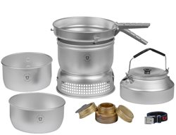 Trangia 25 - 2 Stove Set NEW UL