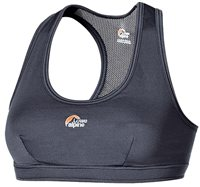 Lowe Alpine Womens Light Dryflo Bra