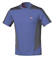Lowe Alpine Lightweight Dryflo Short Sleeve Crew