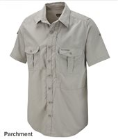 Craghoppers NosiLife Short Sleeve Shirt