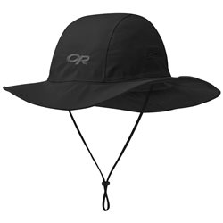 Outdoor Research Unisex Seattle Sombrero Waterproof Hat