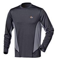 Lowe Alpine Lightweight Dryflo Long Sleeve Crew
