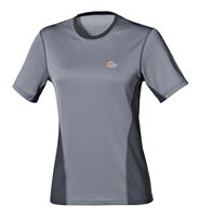 Lowe Alpine Womens Lightweight Dryflo Short Sleeve