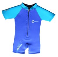 Circle One Kids Baby Summer 3mm Shorty Wetsuit
