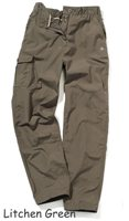 Craghoppers Womens Classic Kiwi Trousers Short Leg - 28""