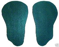 Beaver Melco Knee Pad for Repairing or Reinforcing Suits