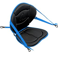 Palm Equipment Deluxe High Backrest Seat Canoe / Kayak Accessory