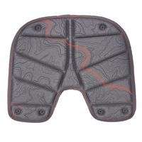 Dagger Countour Lite Creek Seat Pad Canoe / Kayak Accessory
