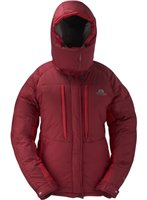 Mountain Equipment Womans Cho Oyo Jacket 2012