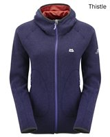 Mountain Equipment Womens Chamonix Hooded Jacket