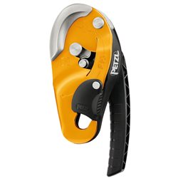 Petzl Rig Self Braking Rope Descender