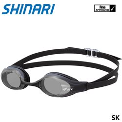 View Swim Goggles Shinari V130 Swimming Goggles