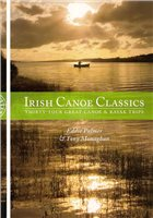 Books/Maps- Various publishers Irish Canoe Classics