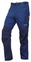 Montane Mens Terra Pants All Season Lightweight Trekking Trouser