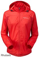 Montane Female Lite-Speed Jacket