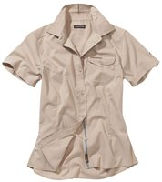 Craghoppers Womens Kiwi Short Sleeve Shirt 2012