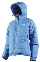 Crux Womens Plasma Insulated Jacket