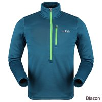 Rab Powerstretch Zip Top
