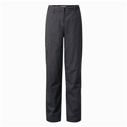Craghoppers Womens Kiwi Lined Winter Trousers Reg Leg 31