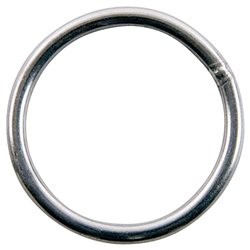 Dive Rite Stainless Steel Ring