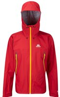 Mountain Equipment Firefox Jacket 2012