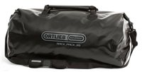 Ortlieb Rack Pack 89L Waterproof Travel Dry Bag with Shoulder Strap