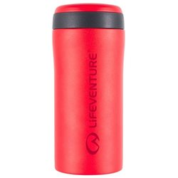 Lifeventure Thermal Mug 300ml Stainless Steel  (Option: Tungston)