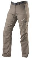 Montane Female Terra Pack Pants