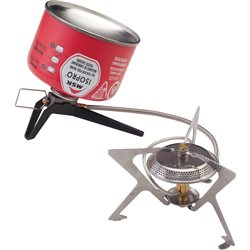 MSR WindPro 2 Stove with Inverted Liquid-Feed Option