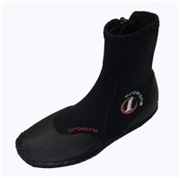 Circle One 5mm Zipped Boot