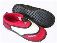 Typhoon Swarm Aqua Shoe Childs