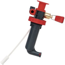 MSR Fuel Pump Standard /Dragonfly Liquid Fuel Stove Replacements