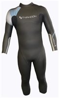 Typhoon Triathlon Open Water Wetsuit