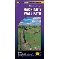 Harvey Maps Hadrians Wall Path