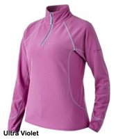 Berghaus Womens Spectrum Microfleece Half Zip