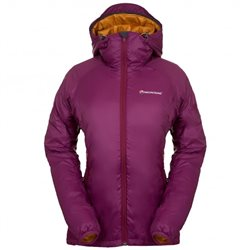 Montane Female Prism Jacket