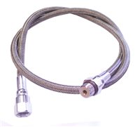 IST Stainless Steel Braided Hose