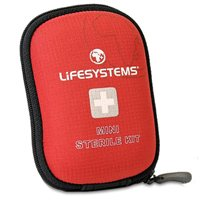 Lifesystems Mini Sterlile Set