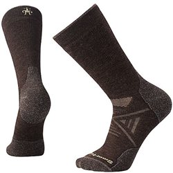 Smartwool Mens PhD Outdoor Medium Crew Socks