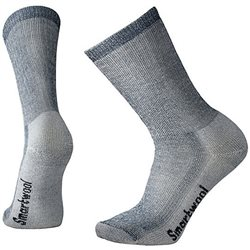 Smartwool Mens Hiking Medium Crew Socks (Options: L Navy, M Navy, XL Navy)