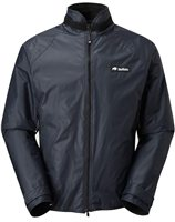 Buffalo Mens Belay Jacket Pile & Pertex Shell