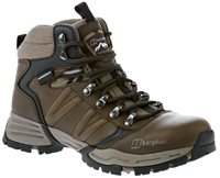 Berghaus Women Expeditor AQ Leather