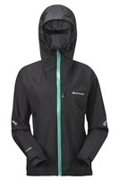 Montane Female Minimus Mountain Jacket